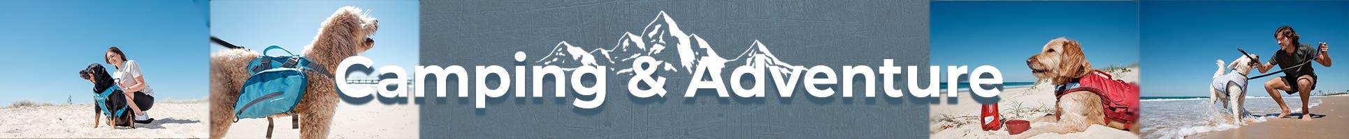 Camping & Adventure