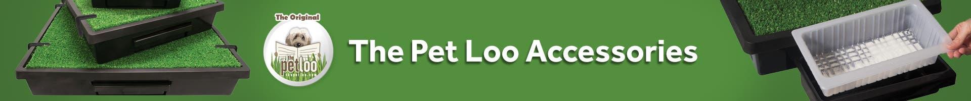 Pet Loo Accessories