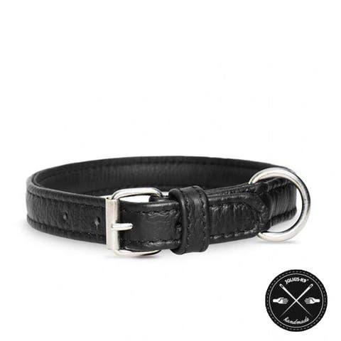 Julius K9 ECO Leather Collar - 25mm width