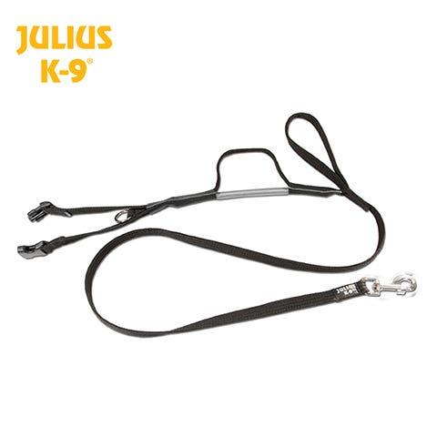 Julius K9 Jogging Leash - Size 1 - Dogs 15kg to 25kg-110JO/0