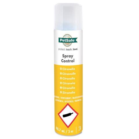 Citronella Spray Refill Single - 85g refill can