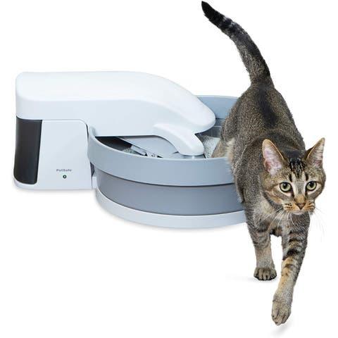 PetSafe Simply Clean® Automatic Litter Box - PAL17-17153
