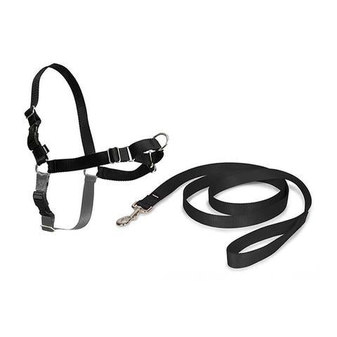 PetSafe Easy Walk Harness - Black
