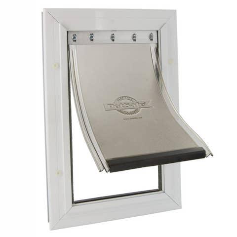 Staywell® Aluminium Pet Door - 600 Series