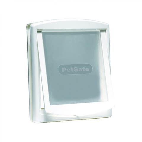 Staywell Original 2-Way Pet Door - White - 700 Series