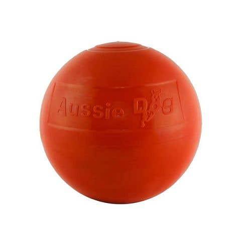 Aussie Dog Staffie Ball - One Size 240mm - BSTB