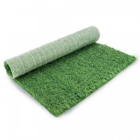 The Pet Loo Replacement Plush Grass