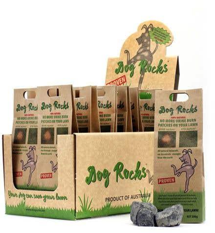Dog Rocks - 100% Natural & Australian Mined!