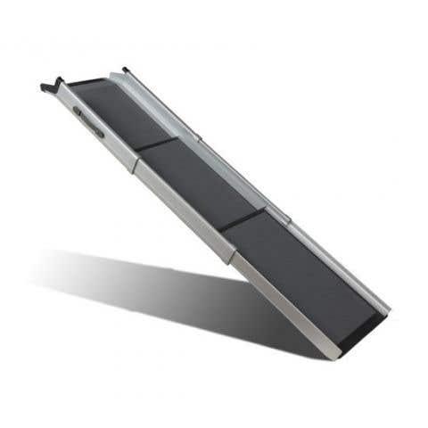 Solvit Triscope Ramp - 62420