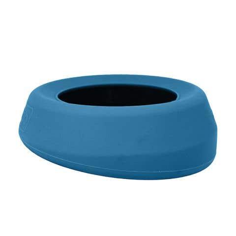 Kurgo Splash Free Bowl - Blue - K01812