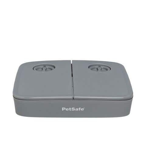 Petsafe Eatwell 2 Meal Automatic Pet Feeder