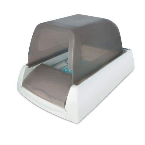 ScoopFree ScoopFree® Ultra Self-Cleaning Litter Box - PAL19-14656