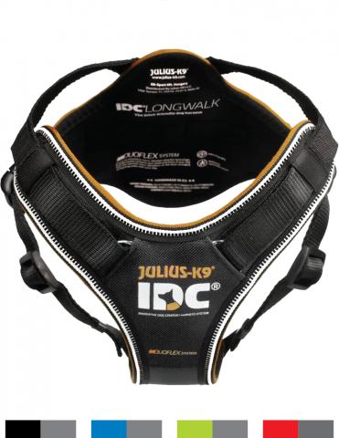 Julius K9 IDC LongWalk Harness
