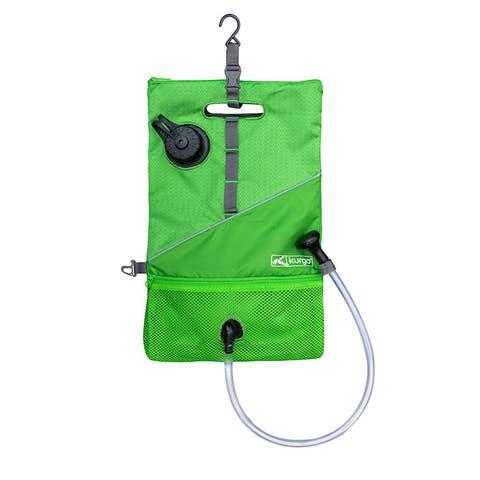 Kurgo Go Shower Bag Grass Green - K01914