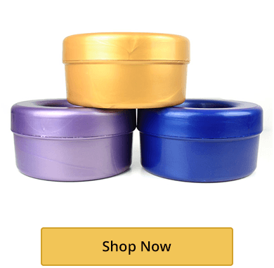 Anti-Spill Water Bowls