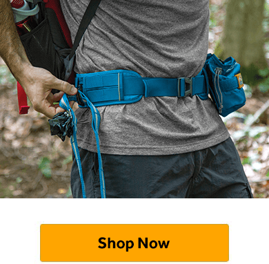 Leads and Running Belts