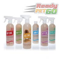 The Pet Loo - Enzyme Cleaners