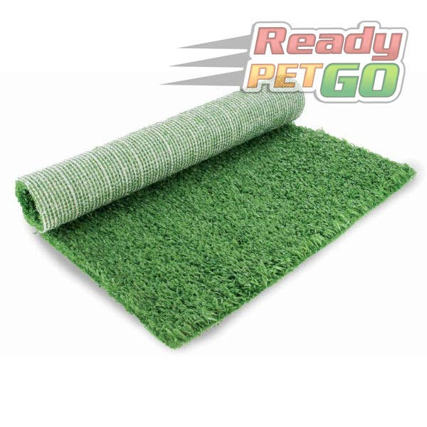 Replacement Grass
